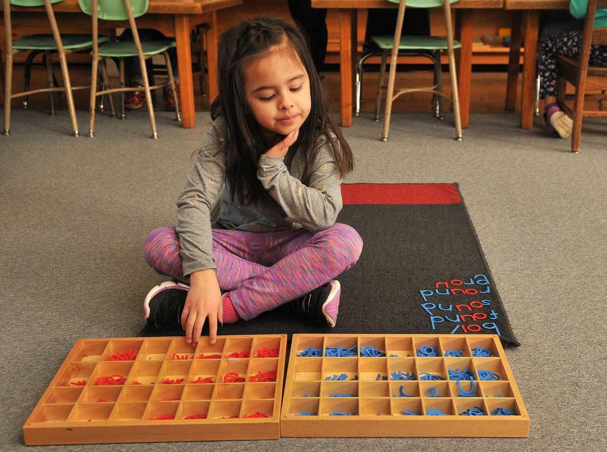 Morningstar Montessori House of Children